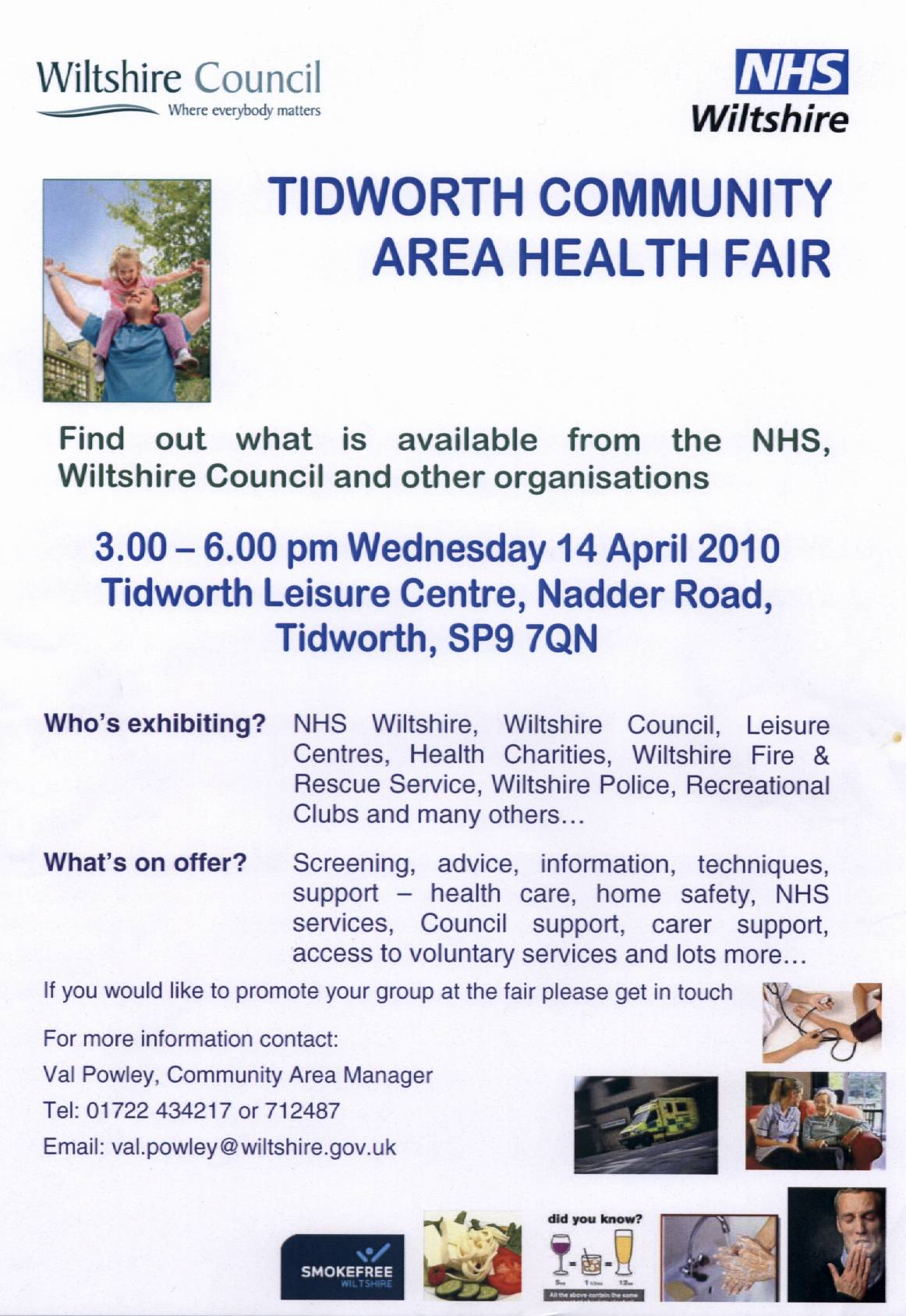 tidworth_health_fair