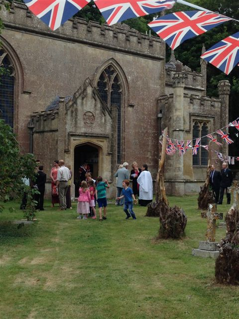 WW1 After the Service