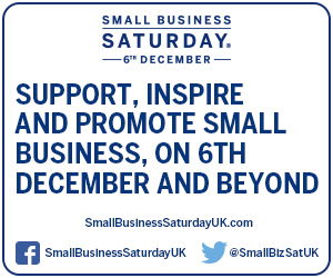 Small Business Saturday UK 2014