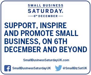 Small Business Saturday UK 2014